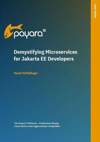 demystifying microservices for jakarta EE devs